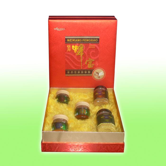黃金蜜禮盒